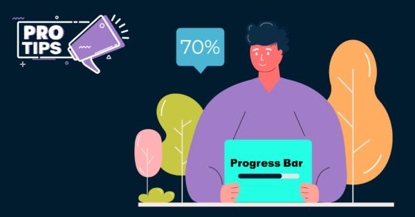 Adding a Progress Bar