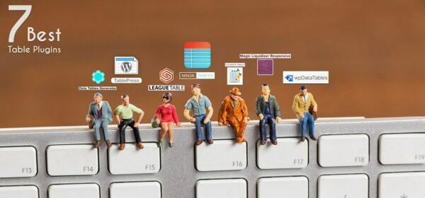 7 Best Table Plugins in WordPress | Handpicked& Experimented (2021)