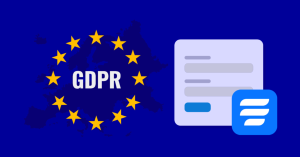 Creating GDPR Compliant Forms Using WP Fluent Forms