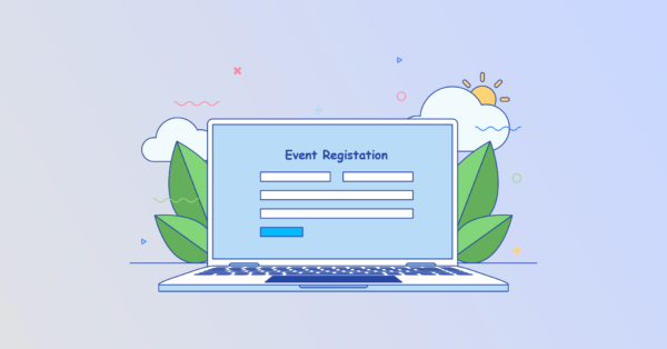 How To Make An Event Registration Form In Minutes With WordPress