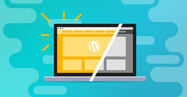 Improve Your Website Using WordPress