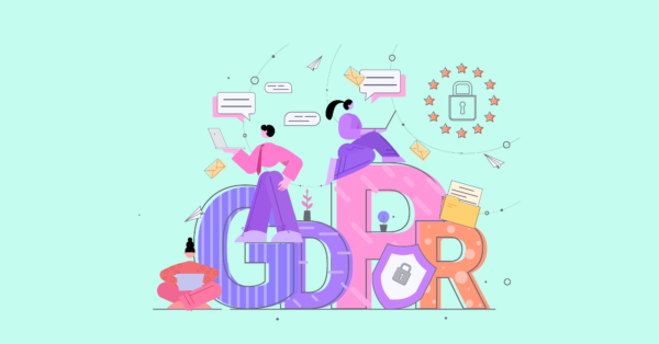 Is Your Company Concerned About GDPR?