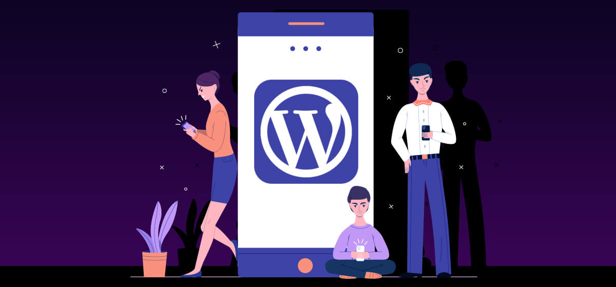 Why Mobile Users are Abandoning WordPress Forms