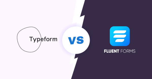Typeform vs Fluent Forms