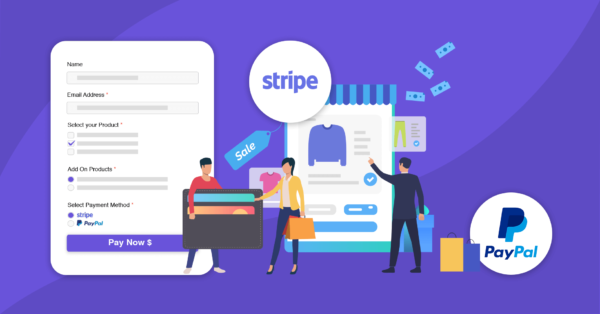 The Best Stripe WordPress Plugin with PayPal Integration