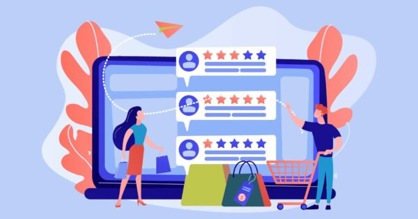 How create an affiliate review site