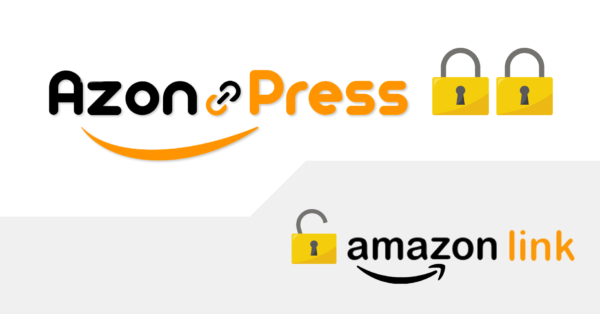 A Scrutiny Between AzonPress vs Amazon Link – the Winner is Pretty Obvious