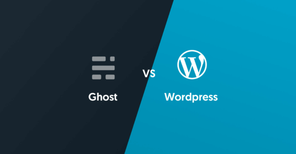 WordPress vs Ghost: Which One is the Best