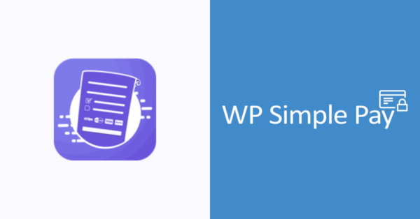 Simple Pay vs WPPayForm – the Best Stripe WordPress Plugin