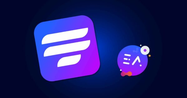 Customize WP Fluent Forms with Essential Addons for Elementor