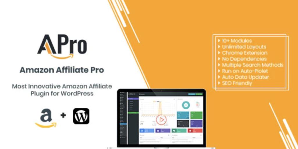 amazon affiliate wordpress plugins