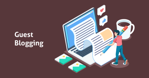 Is Guest Blogging Scalable for Lead Generation?