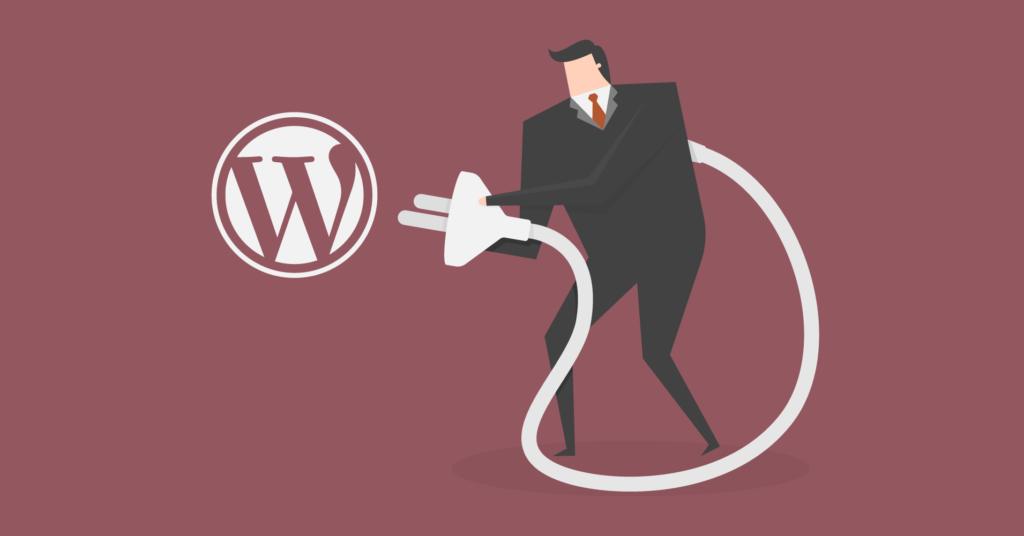 WordPress event registration plugin, user registration