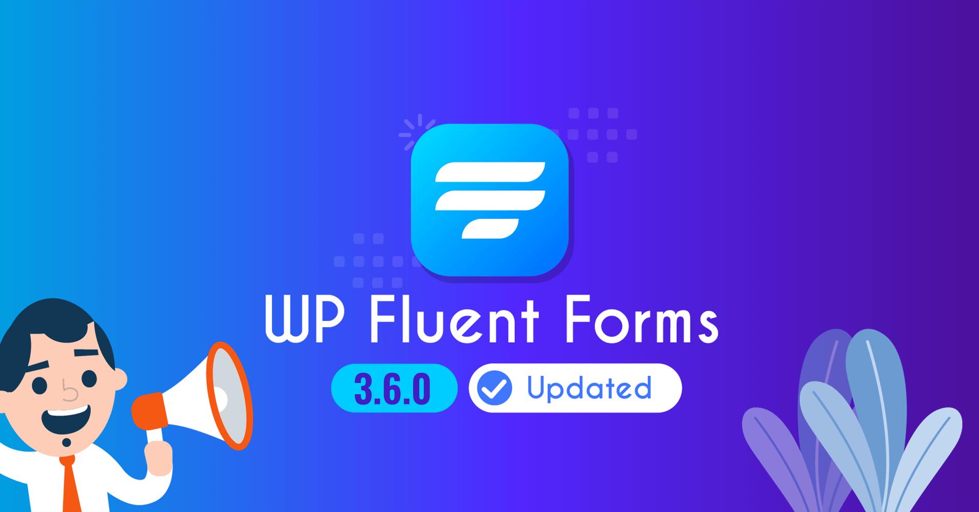 Fluent-Forms-3.6.0