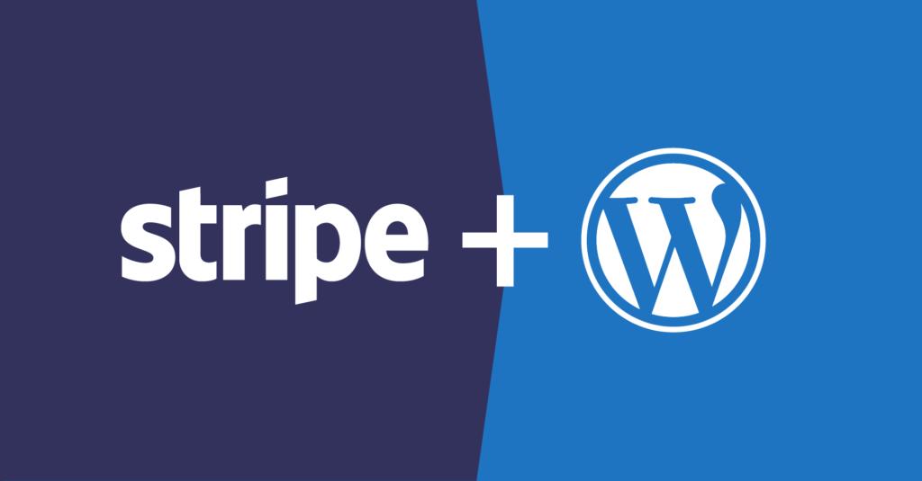 Stripe for WordPress - How to add Stripe to your WordPress site
