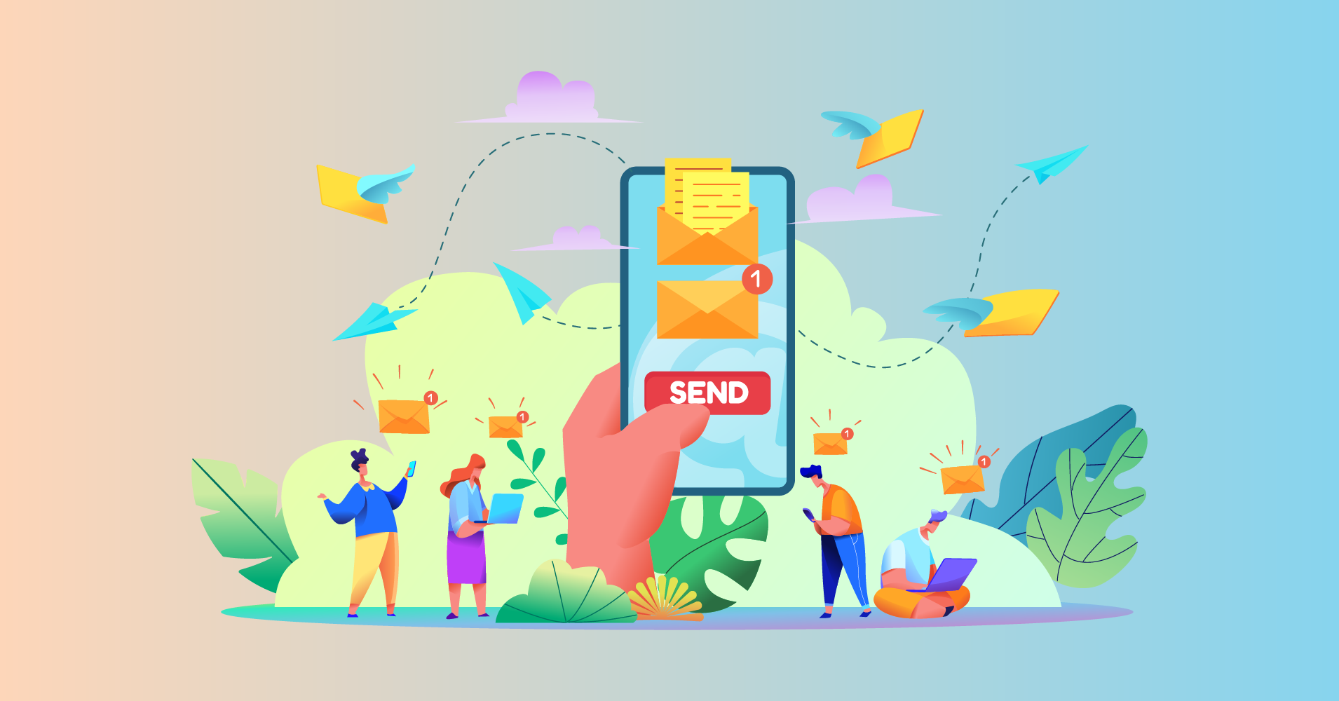 Top SMS marketing best practices for 2021