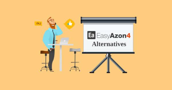 10 Best EasyAzon Alternatives for Amazon Affiliates