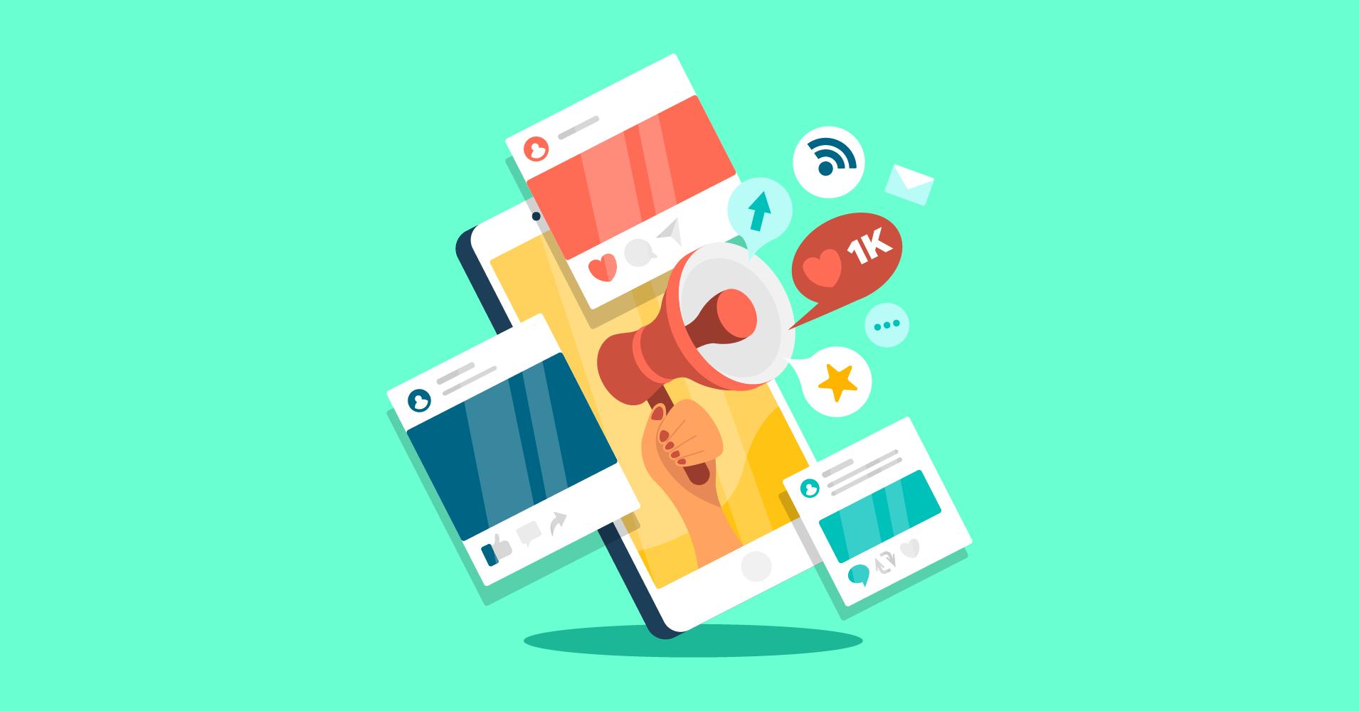 Best Social Media Marketing Strategies To Excel In 2021