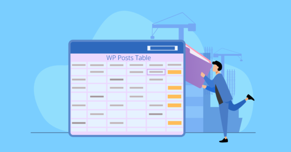 How To Extract Table Data From Posts Using WordPress