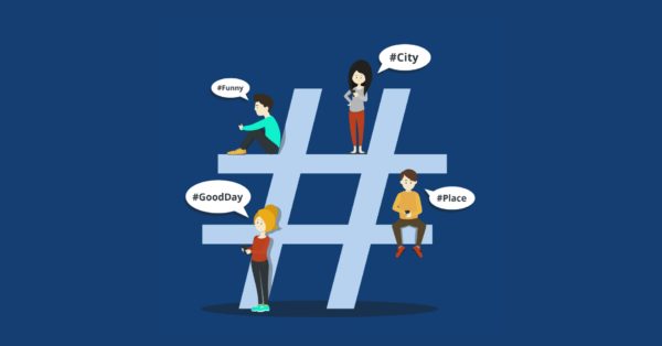 The Power of Hashtags in Social Media Marketing