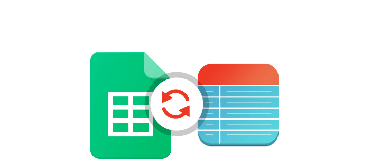 Connect Google Sheets with Ninja Tables