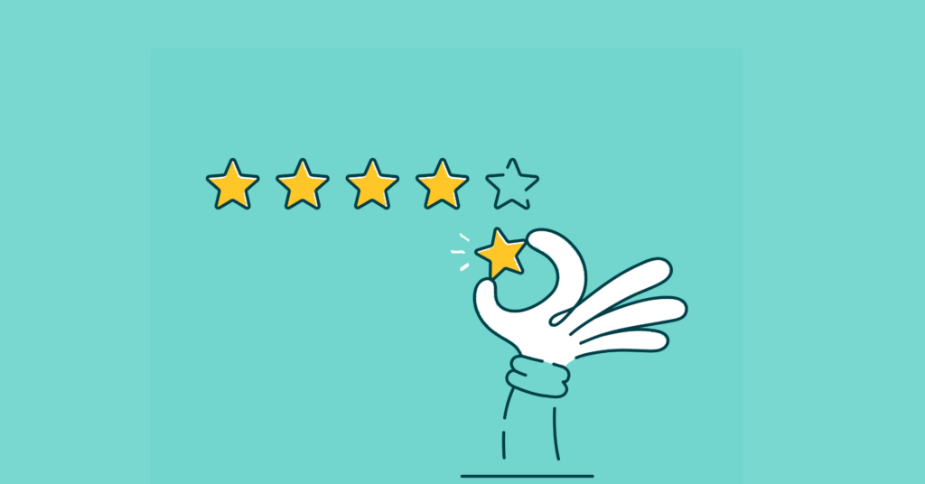 Don't ignore the power of online reviews