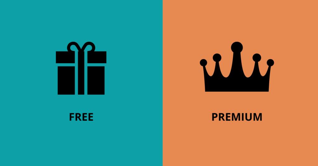 free or premium WordPress review plugin