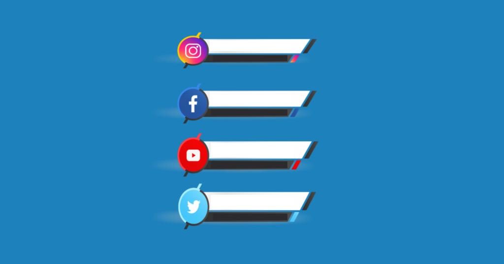 multiple social sites google reviews plugin