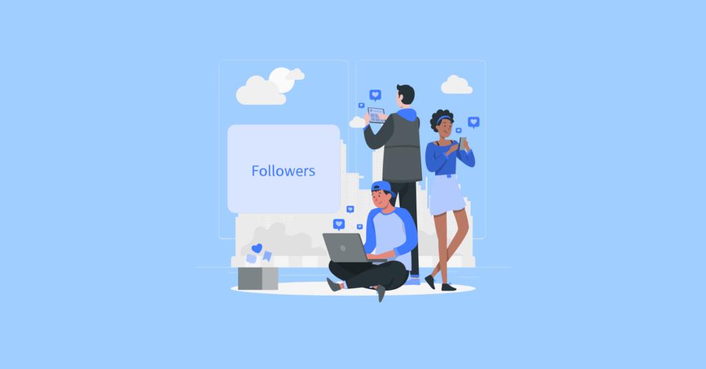 social media reviews numbers