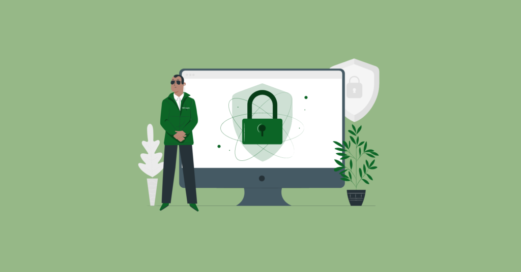WordPress review plugin security