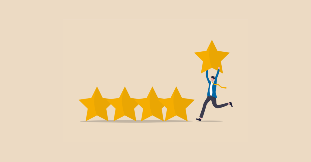 Free reviews plugin for WordPress