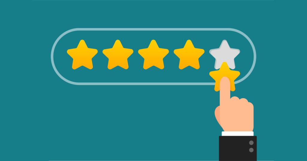 Advantages of a review plugin