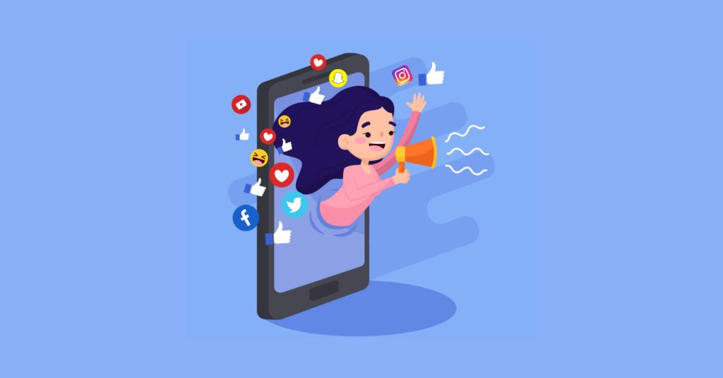 Social media | The magic wand