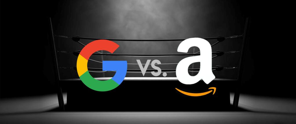 Myth: Google has antipathy with Amazon affiliate sites