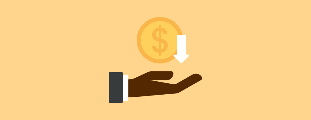 Cost-efficiency in a payment gateway