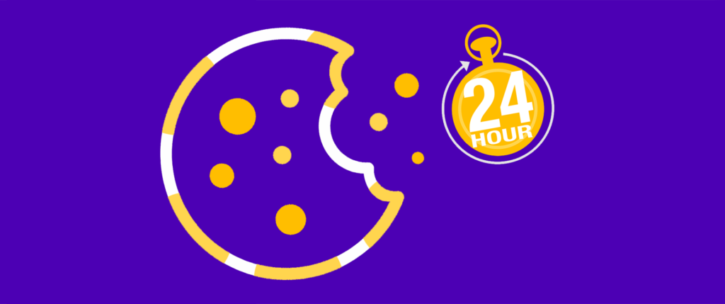 Myth for Amazon affiliates: 24-hour cookie is meaningless