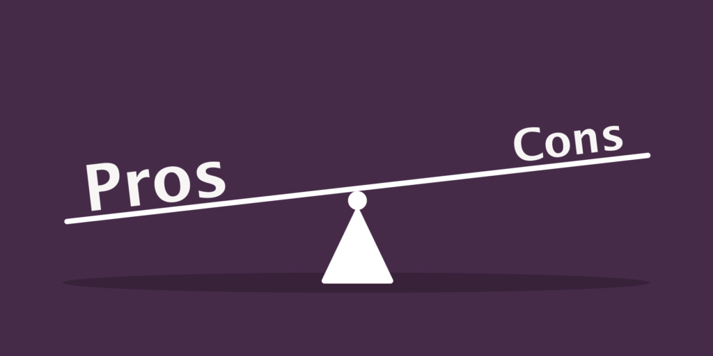 The pros and cons of WooCommerce