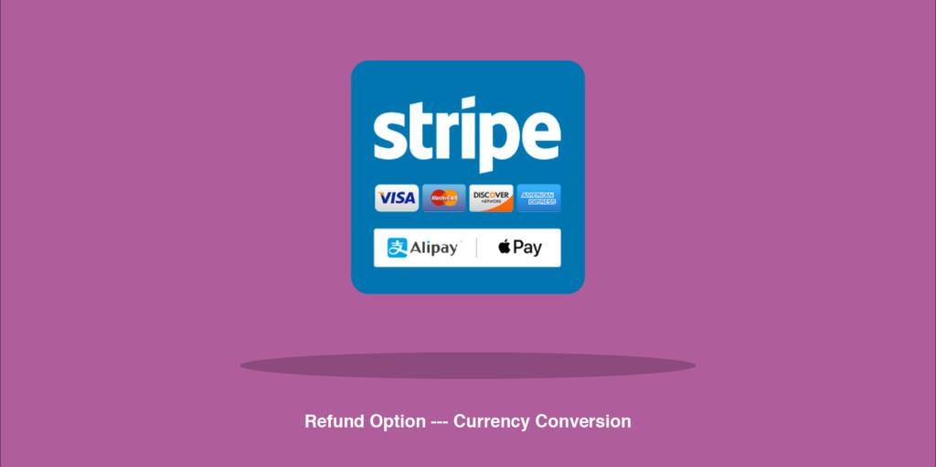 Passerelle de paiement WooCommerce Stripe
