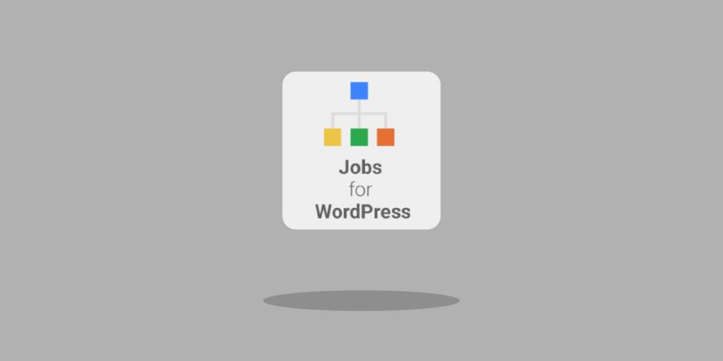Jobs for WordPress -  WordPress Job Plugin