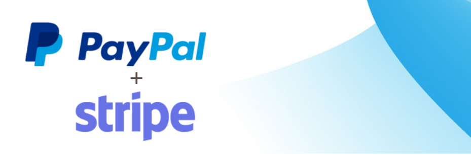 Contact Form 7 PayPal & Stripe add-on