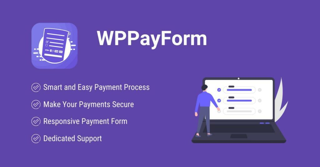 wp simple pay competitor