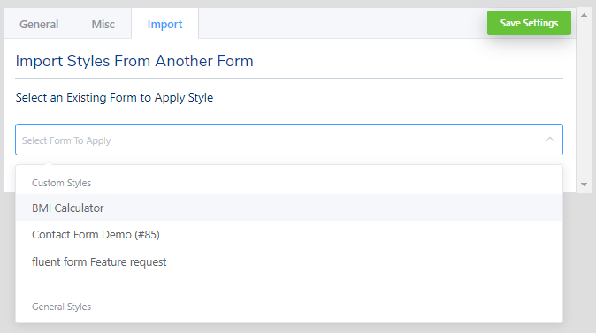 Fluent Forms, WordPress