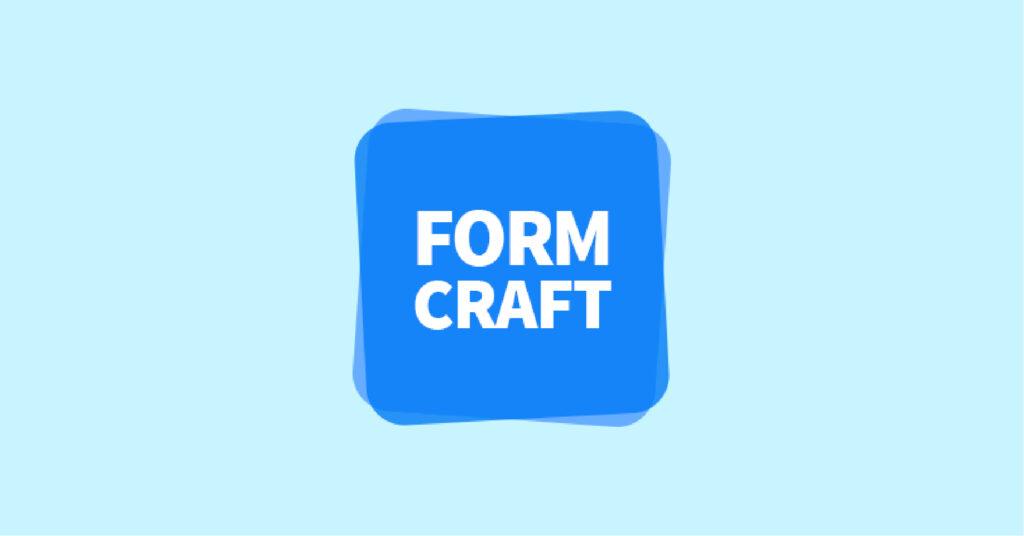 Form Craft