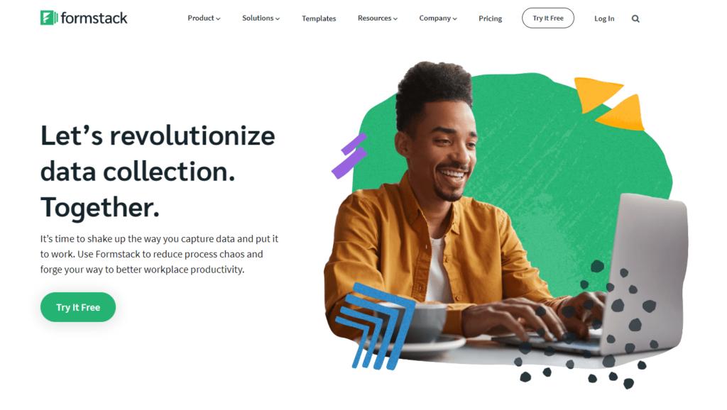 Formstack - online survey tool