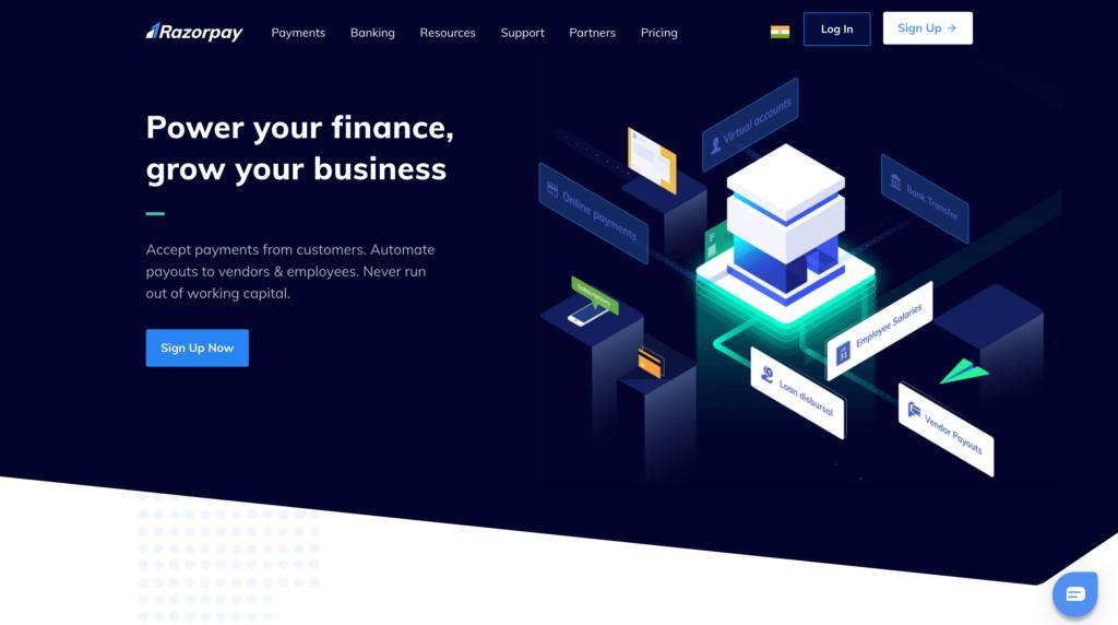 WordPress Payment Solutions - Razorpay