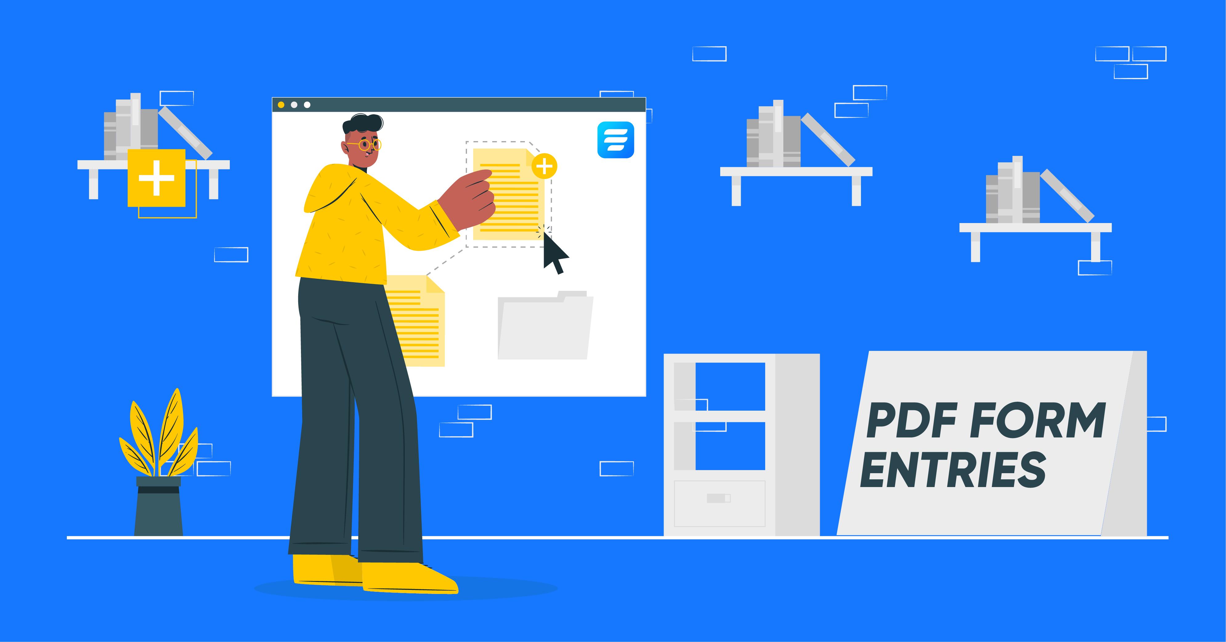 publish pdf in wordpress - Fluent Forms PDF Add-on