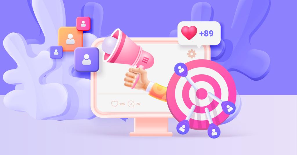Social media plugin for business | WP Social Ninja