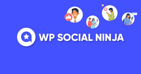The Best Social Media Plugin for Your Business: WP Social Ninja