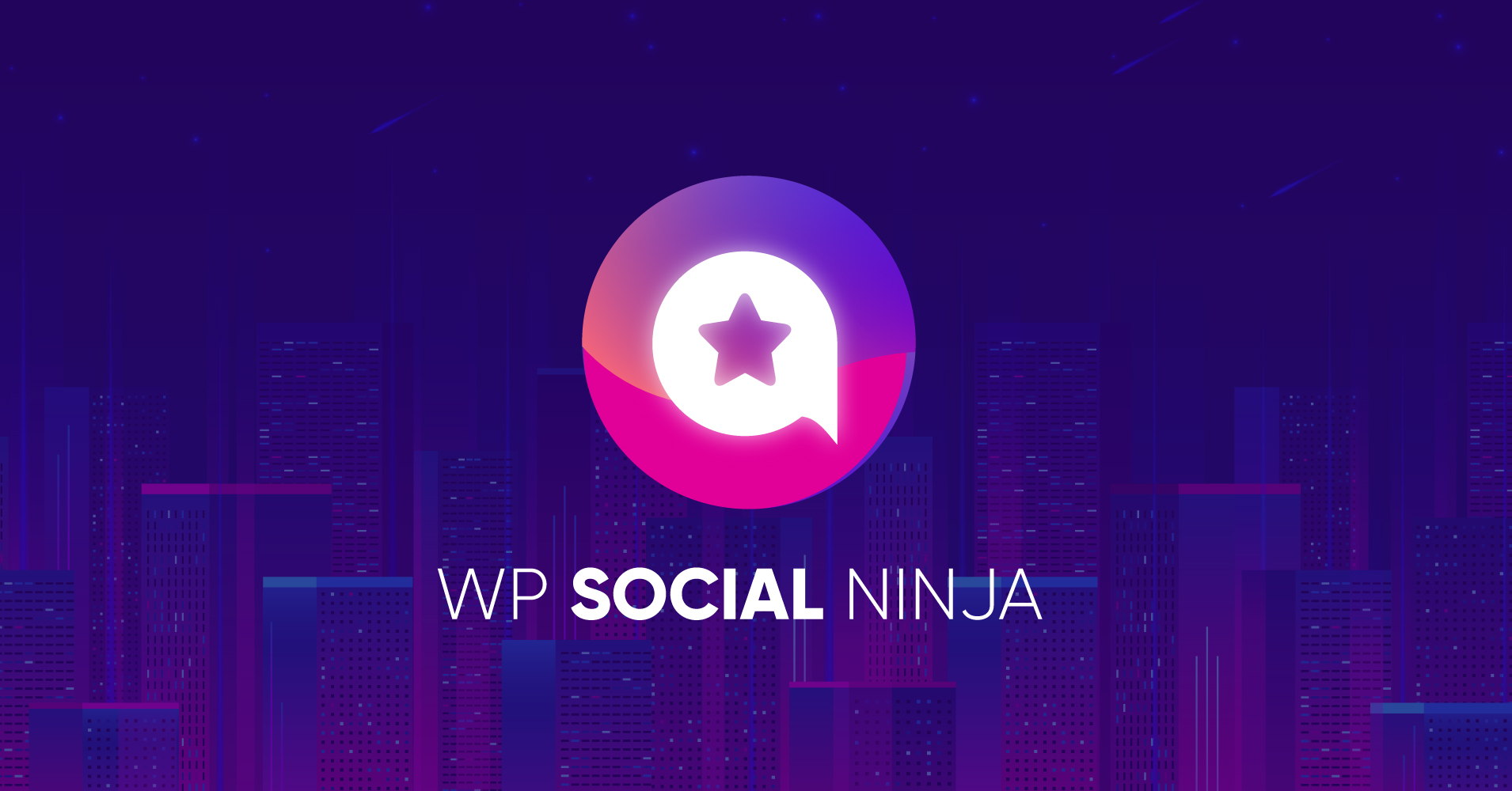 WP Social Ninja Pro – All-in-one Social Media Plugin for WordPress