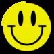 happy user